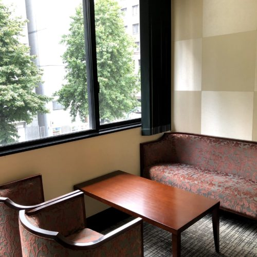 オフィスビル|レカムジャパン